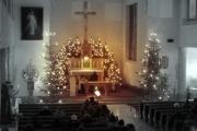 Nový rok a zbor z Rajca