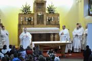 Rekolekcia kňazov