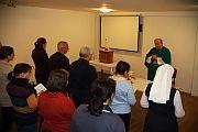 Duchovné cvičenia učiteľov CZŠ