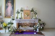 Poklona pri Božom hrobe (Púchov, Streženice, Nimnica)