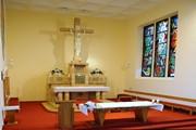 Obnovená svätyňa