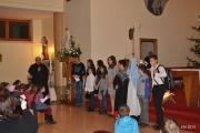 Vianočné pásmo mladých