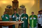 Vizitácia p. biskupa Tomáša Galisa