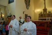 30. výročie kňazstva Mons. Michala Kebluška