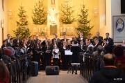 Vianočný koncert veriacich z Rajca