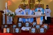 Združenie Zázračnej medaily – putovanie kaplniek