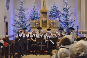 Vianočný koncert