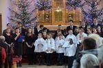 Vianočný koncert 2017 - Farnosť Púchov
