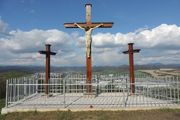 Krížová cesta zo Štepníc na Štepnickú skalu