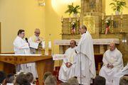 Rozlúčková kňazská rekolekcia