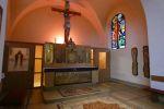 Nová spovednica vo farskom kostole