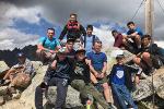 Výlet mládeže z našej farnosti do Tatier s pánom kaplánom